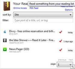 readitlater2 thumb Read It Later   super web page bookmark tool looks fab