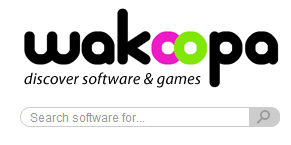 wakoopa small Wakoopa   discover new software and games