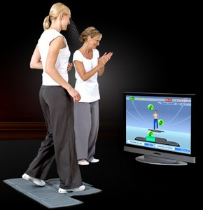 domyosinteractivesystem1 small Domyos Interactive System   the fitness focused games console