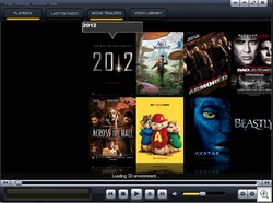 kantaris2 thumb Kantaris   awesome new free media player jazzes up our favourite VLC program