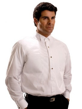 miguelcaballerodressshirt small2 Miguel Caballero High Security Fashion   crime lord fashionistas listen up...