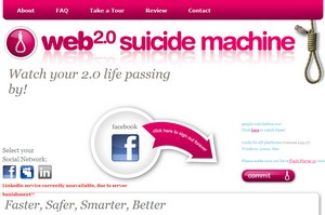 web2suicidemachine small Web 2.0 Suicide Machine   kill off your social networking and live again