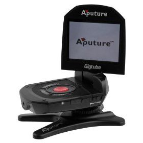 aputuregigtube 4 UPDATED: Aputure Gigtube   Instant Digital Screen Remote Viewfinder