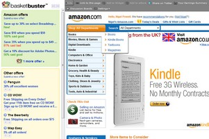basketbuster2 small Basketbuster   Firefox addon guarantees you get the best deal available