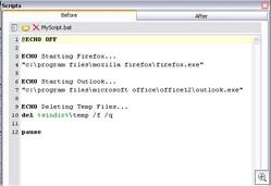 netsetman2 thumb NetSetMan   freeware lets you switch between network settings instantly