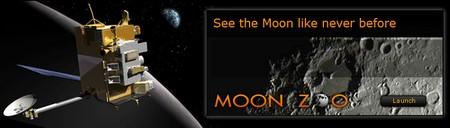 moonzoo 1 Moon Zoo   Help NASA search the moon, one crater at a time