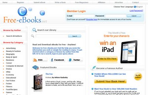 freeebooks small Free eBooks   download free ebooks for free. No charge....gratis...