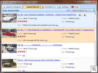 notifywire2 thumb NotifyWire   freeware makes Craigslist easier