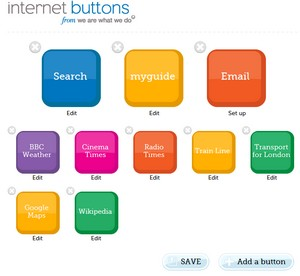 internetbuttons2 small Internet Buttons   the ultimate web interface for your Mom