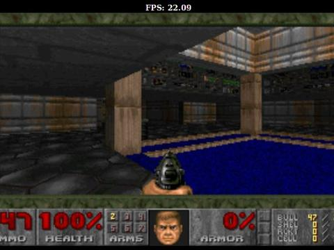 1306727265 screenshot 1.png Play the original Doom for free, inside your web browser