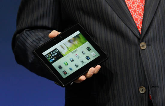 The Blackberry Playbook Will Sell at Price 4991 Guest Post: Sales Falling, Service Failing   Is BlackBerry Doomed?