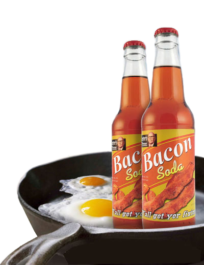 yhst 76002650168316 2187 5247397 Is Bacon Soda taking this craze too far?