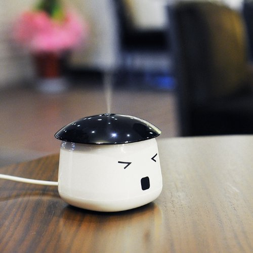 41mMyw5KpEL Sauna Boy is one cute USB powered desktop humidifier