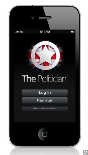 rateapolitician thumb Worlds first Rate A Politician app may be the democratic answer weve been waiting for
