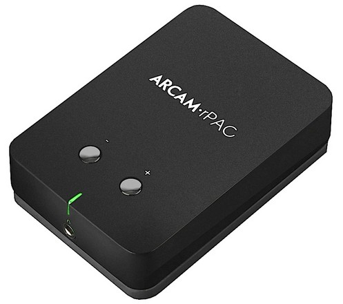 arcamrPAC small1 Arcam rPAC USB audio converter magically improves your computer audio