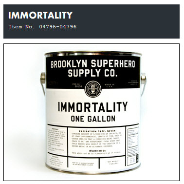 brooklynsuperherocompany Brooklyn Superhero Supply Co   the essential crime fighting superstore