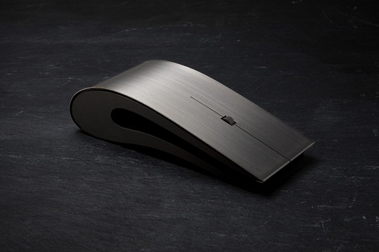 mouse gal1 Titanium Mouse will show off your social status
