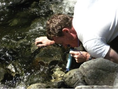 LifeStraw LifeStraw Personal Water Filter keeps you hydrated and happy