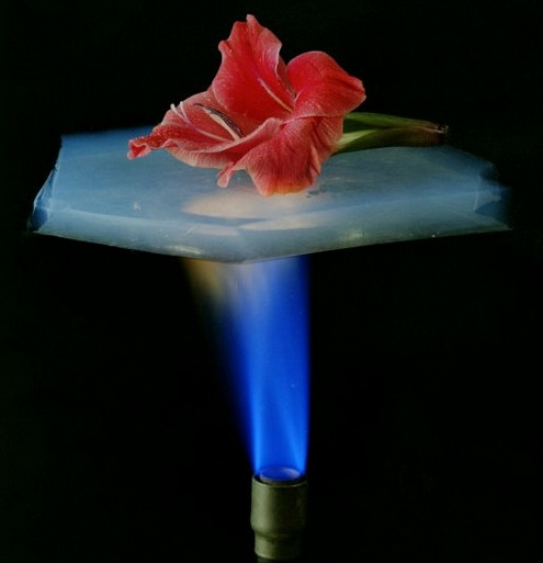 aerogelopensource Open Source Aerogel   awesome material can now be made by anyone, but....