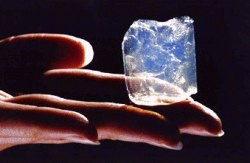 Open Source Aerogel – awesome material can now be made by anyone, but….