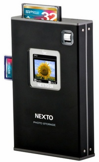 nextodiphotostorage2 Nexto Di Digital Photo Storage   keep those memories safe and sound