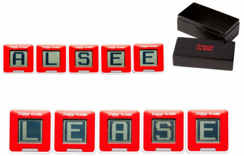scrabbleflashcubes Scrabble Flash Cubes   the iconic word game gets a digital makeover