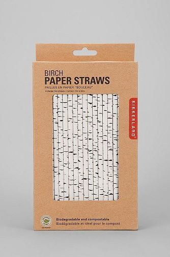 Paper Straws birch Paper Straws – Whats the point?