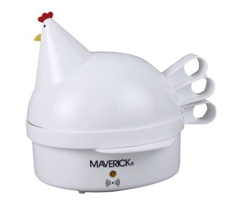 Henrietta Egg Cooker Henrietta Egg Cooker – can we consider this straight from the chicken?
