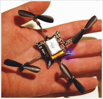 crazyflienanoquadcopter