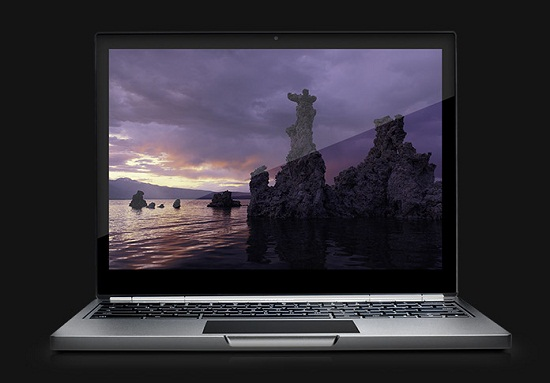 Google Chromebook Pixel Google Chromebook Pixel is sleek, but can it step up to the plate?