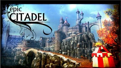 epiccitadel Epic Citadel demo shows what kind of games we can soon expect to play in our browsers