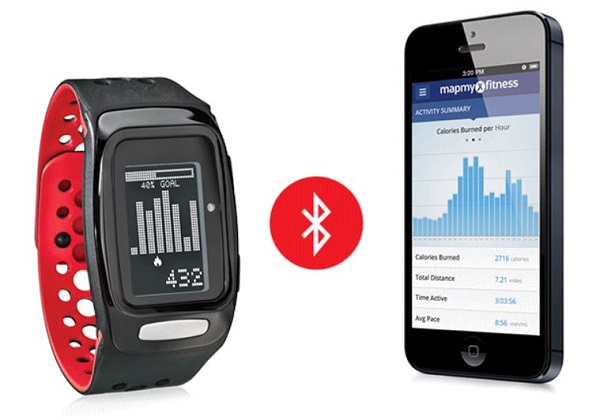 Sync up to a healthy lifestyle with the Fit and Burn Fitness Bands