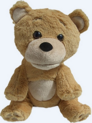 supertoyteddybear2 SuperToy Teddy Bear   who said a talking teddy bear is just a movie fantasy?