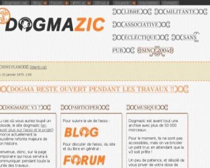 wwwdogmazicnet Dogmazic