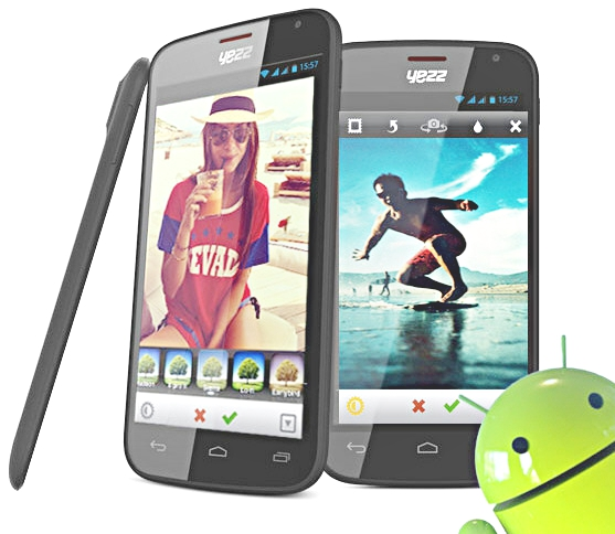 yezzandya5cover4 Yezz Andy A5   a budget Android smartphone? Ill stick with my iPhone for now, thanks... [Hands on]