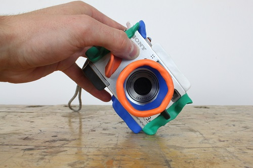 How to Childproof An Old Digital Camera For Your Kids 6