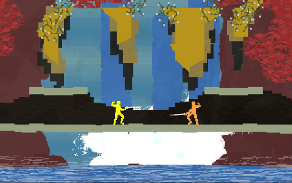 Nidhogg Nidhogg   En garde with a retro style fencing adventure