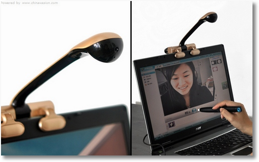 touchscreencameraforlaptop Touch Screen Camera For Laptop   turn any laptop screen into a touchscreen