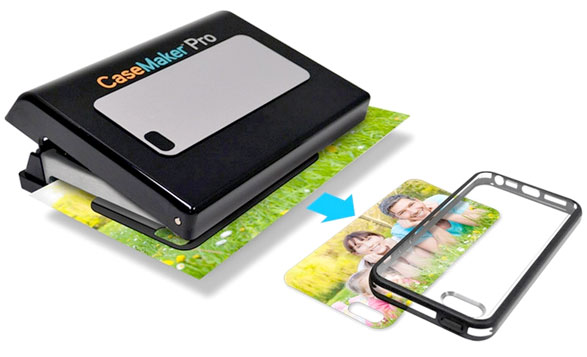 casemakerpro CaseMaker Pro   customize your iPhone instantly with your own choice of photo