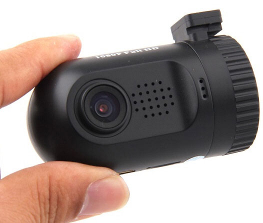 minia7dashcam Mini 0803 Ambarella A7 Dashcam   high resolution, small size