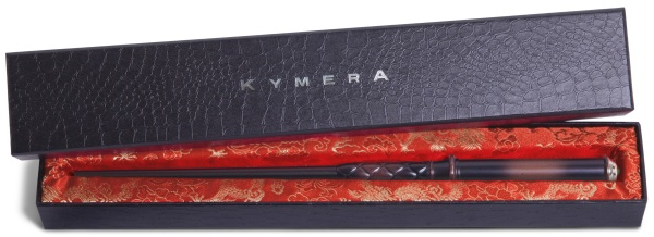 Kymera Wand in Box Kymera Magic Wand Remote Control   live out your magic fantasy one couch spell at a time