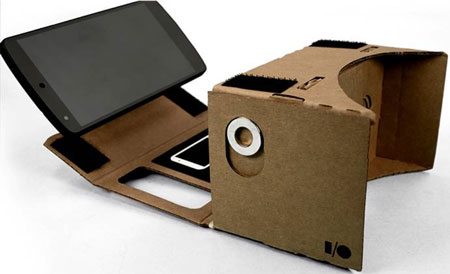 googlecardboardvrkit6 Google Cardboard VR Toolkit   the cheapest   and coolest   virtual reality kit for your phone you can buy
