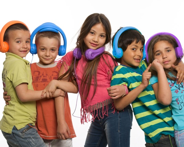 headfoams kids HeadFoams – The Last Headphones You'll Have to Buy Your Tot