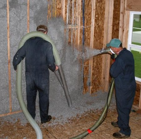 nu woolinsulationspray on Nu wool   the innovative home insulation made from recycled newsprint