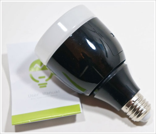 InLit LED Smart Bulb – and you thought a color changing light bulb was cool! [Review]