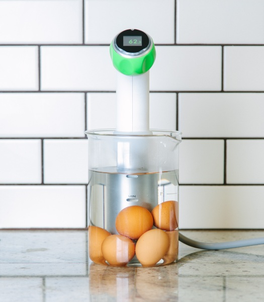 Classic Nomiku – cook your food a new way with the push of a button