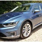 2015 VW Passat GTE – first drive of the ultimate 149 mpg company fleet car [Review]