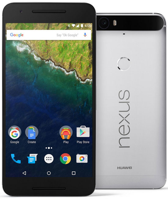 Nexus 6P Smartphone – The Top 10 Features On This Great New Google Phone [Review – Editors Choice]