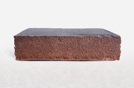 Innovative bricks made from recycled waste