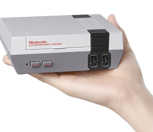 <thrive_headline click tho-post-53027 tho-test-56>NES Classic Edition – get all your favorite Nintendo games, just like you remember them</thrive_headline>